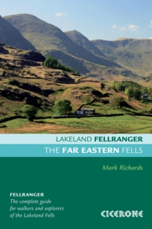 The Far Eastern Fells, Paperback Book