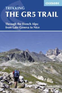 The Gr5 Trail, Paperback Book