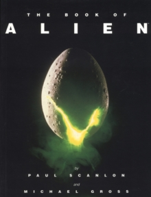 Book of Alien, Paperback Book