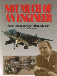 Not Much of an Engineer, Paperback Book