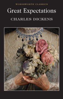 Great Expectations, Paperback Book