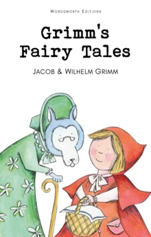 Grimm's Fairy Tales, Paperback Book