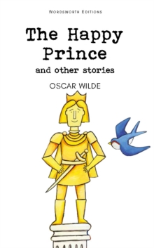 The Happy Prince & Other Stories, Paperback Book