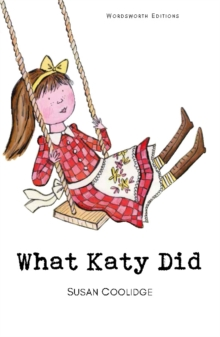 What Katy Did, Paperback Book