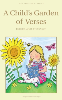 A Child's Garden of Verses, Paperback Book