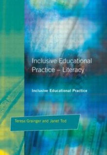 Inclusive Educational Practice : Literacy, Paperback Book