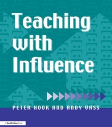 Teaching with Influence, Paperback Book