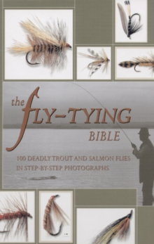 Fly Tying Bible, Spiral bound Book
