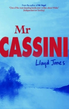 Mr Cassini, Paperback Book
