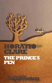 The Prince's Pen, Paperback Book