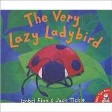 The Very Lazy Ladybird, Paperback Book