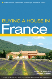 Buying a House in France, Paperback Book
