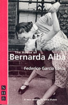 House of Bernarda Alba, Paperback Book
