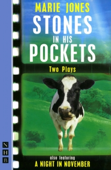 Stones in His Pockets, Paperback Book