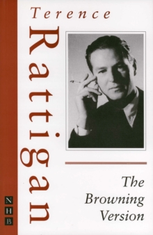 The Browning Version, Paperback Book