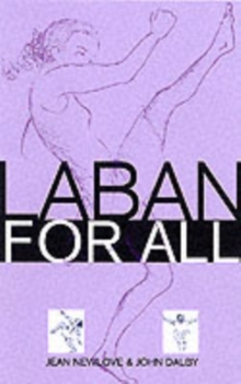 Laban for All, Paperback Book