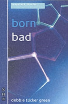 Born Bad, Paperback Book