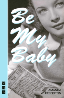 Be My Baby, Paperback Book