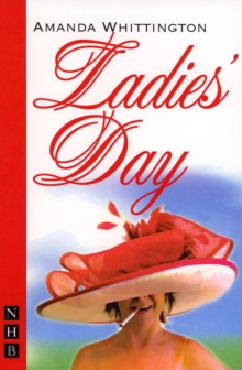 Ladies' Day, Paperback Book