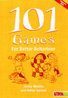 101 Games for Better Behaviour, Paperback Book