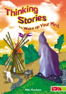 Thinking Stories to Wake Up Your Mind, Paperback Book