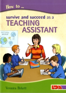 How to Survive and Succeed as a TA, Paperback Book