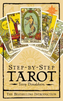 Step by Step Tarot : The Best-Selling Introduction, Paperback Book