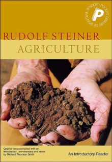 Agriculture : An Introductory Reader, Paperback Book