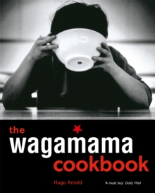 The Wagamama Cookbook, Paperback Book