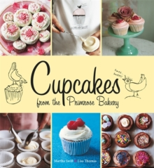 Cupcakes from the Primrose Bakery, Hardback Book