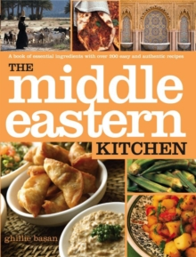 Middle Eastern Kitchen, Paperback Book
