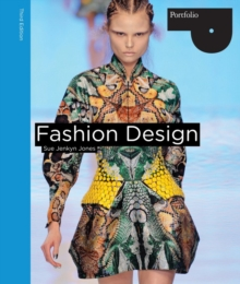 Fashion Design, Paperback Book