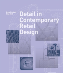 Detail in Contemporary Retail Design, Hardback Book