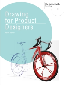 Drawing for Product Designers, Paperback Book