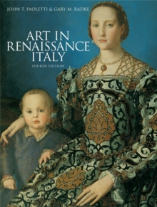 Art in Renaissance Italy, Paperback Book