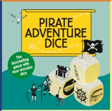 Pirate Adventure Dice, Multiple copy pack Book