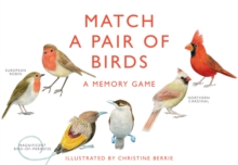 Match a Pair of Birds : A Memory Game, Multiple copy pack Book