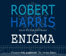 Enigma CD, CD-Audio Book