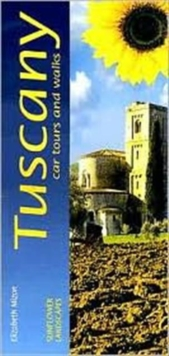 Tuscany, Paperback Book