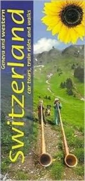 Landscapes of Geneva and Western Switzerland, Paperback Book