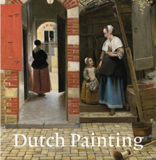 Dutch Painting, Paperback Book