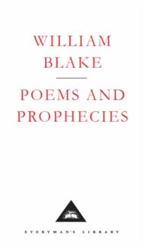 Poems and Prophecies, Hardback Book