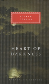 Heart of Darkness, Hardback Book