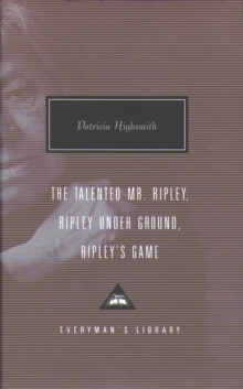 Talented Mr Ripley,The, Hardback Book