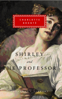 Shirley, The Professor, Hardback Book