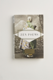 Zen Poems, Hardback Book