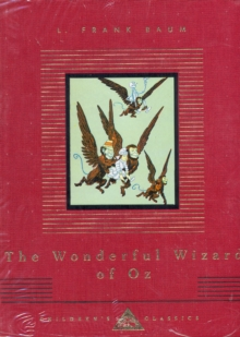 Wizard of Oz,The, Hardback Book