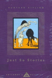 Just So Stories, Hardback Book