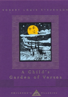 Child's Garden of Verses,A, Hardback Book