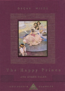 Happy Prince and Other Tales,The, Hardback Book